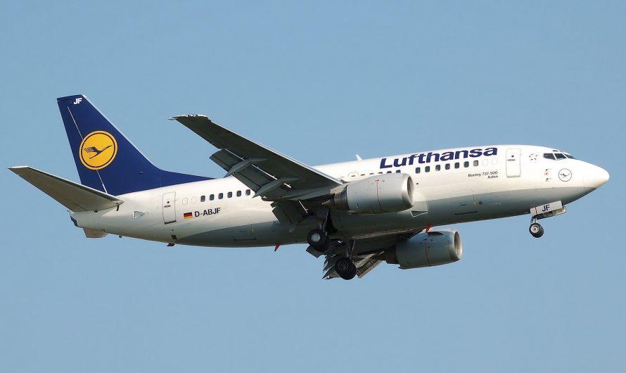 Lufthansa droht Streikenden