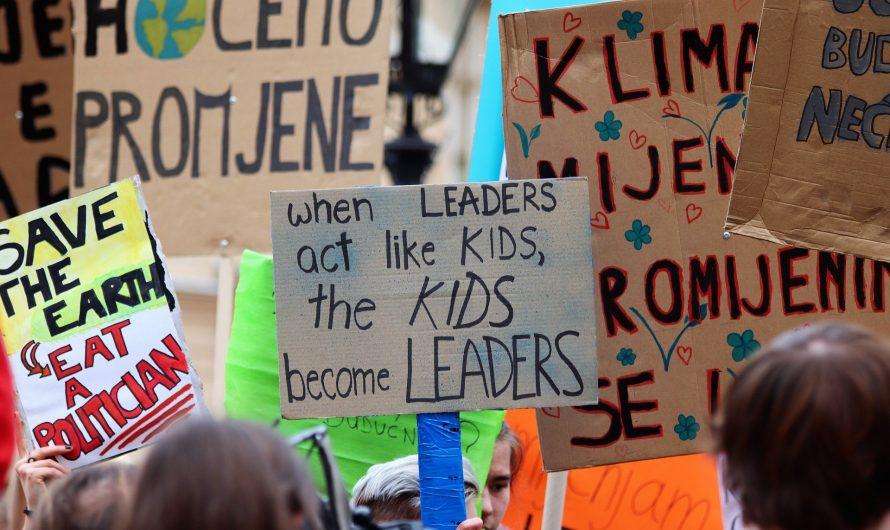 Proteste gegen neues Kohlekraftwerk
