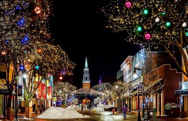 Weihnachtszeit – besinnliche Zeit?