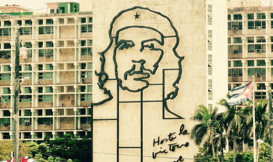 Das revolutionäre KUBA steht ein für Menschlichkeit