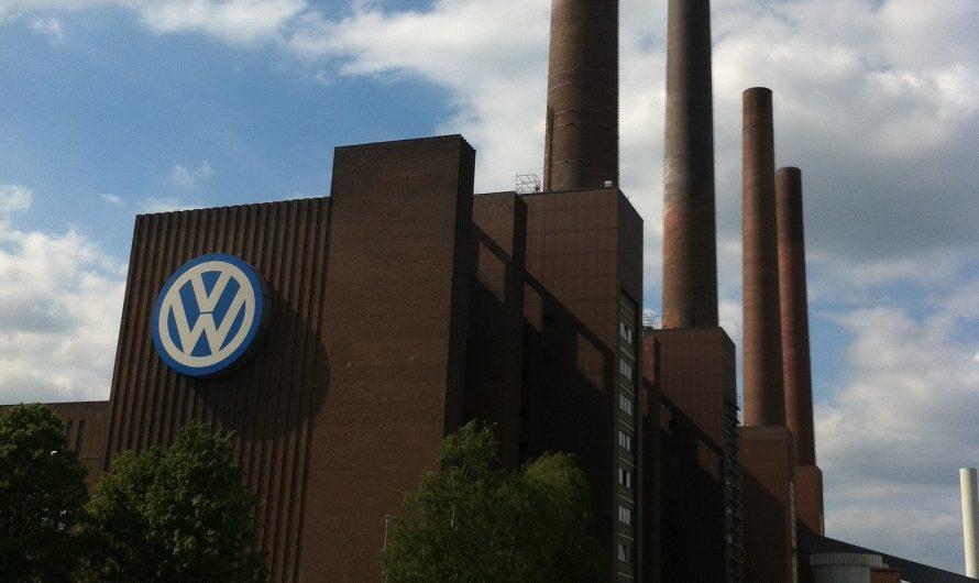 Profit über Leichen bei VW