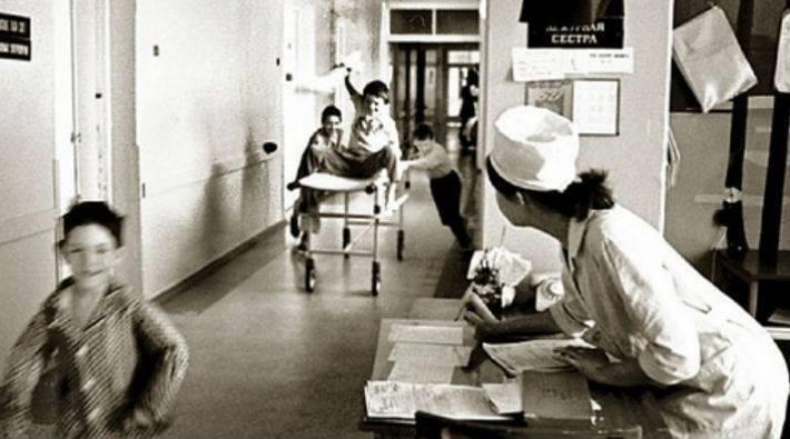 Das Gesundheitssystem in der Sowjetunion – 2