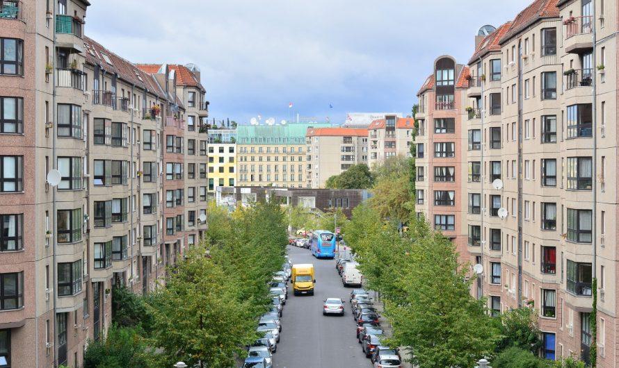 FDP und CDU klagen gegen Mietenbegrenzung