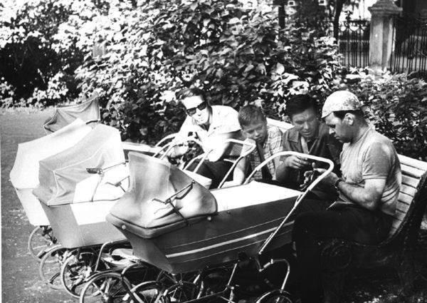 Arbeiterrechte in der Sowjetunion – 2