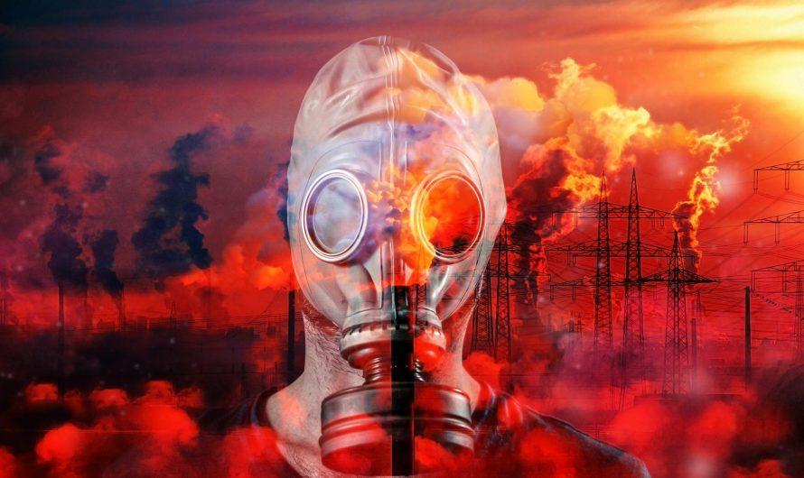 Wie beeinflusst die Corona-Krise die Umwelt?