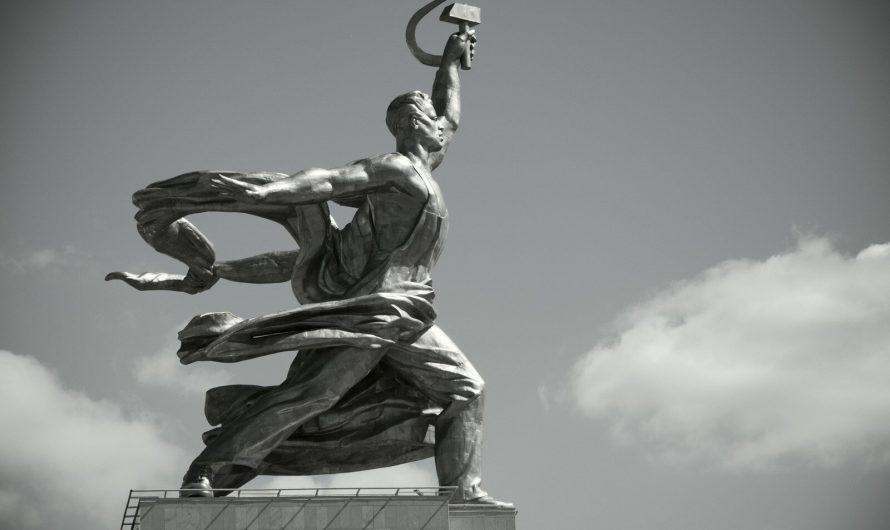 Antikommunismus – Aufgabe der kapitalistischen Staaten
