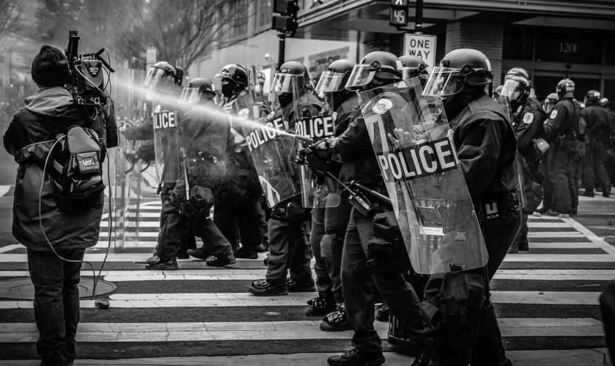 Griechenland: Protest gegen Uni-Polizei