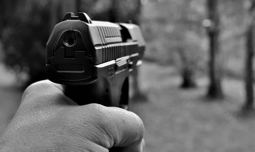 11 Fälle rassistischer Polizeimorde in Deutschland