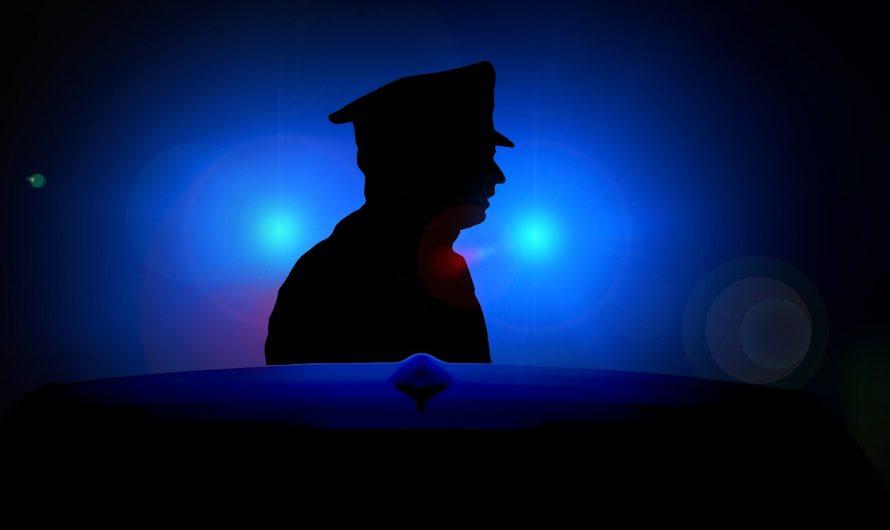 Rassismus innerhalb der Polizei