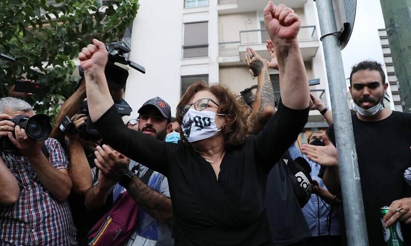 Sieg der Antifaschisten: Nazi-Partei in Griechenland wird verboten
