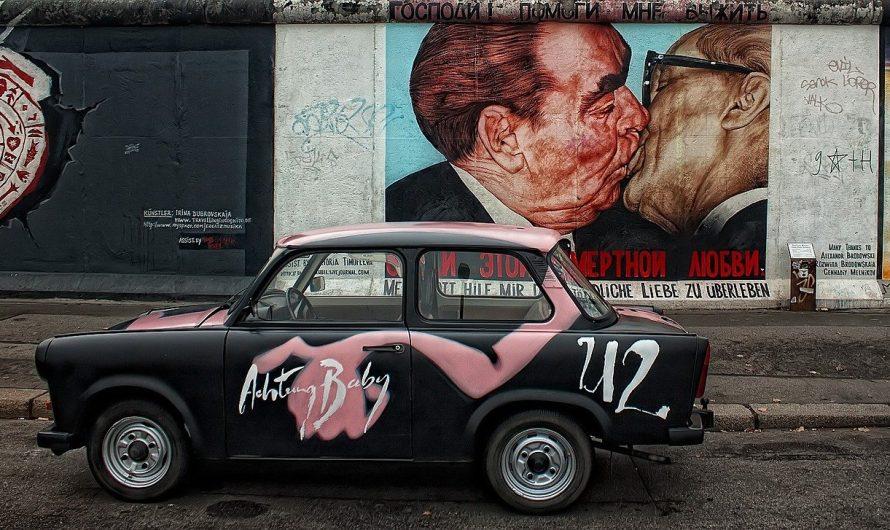 30 Jahre Deutsche Einheit – Die Folgen des Mauerfalls