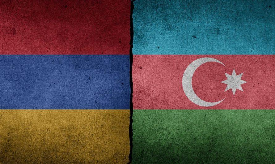 Die Vertreibung von Armenier*innen in Bergkarabach