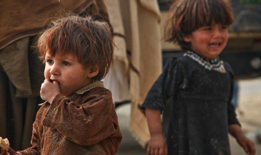 Heute ist der Welttag für Kinderrechte