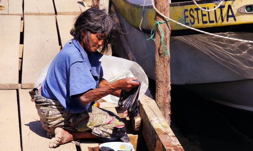 Guatemala – Über 10 Milliarden Euro für Unternehmer und 60 % Armut im Land