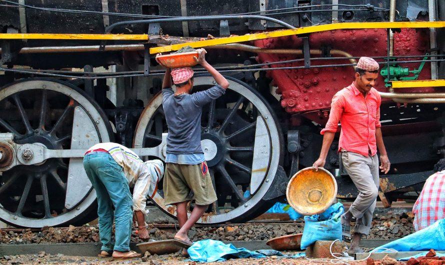 250 Millionen streikende Arbeiter:innen in Indien