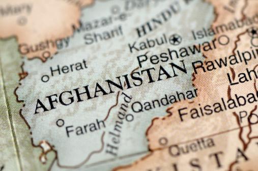 Anschläge in Schule und Uni – die Lage in Afghanistan