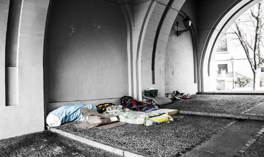 Luxusapartments statt Wohnraum für Obdachlose – Wem die Stadt wirklich gehört