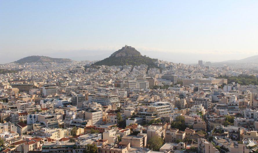 Griechenland: Warum gibt es seit Wochen Massenproteste?