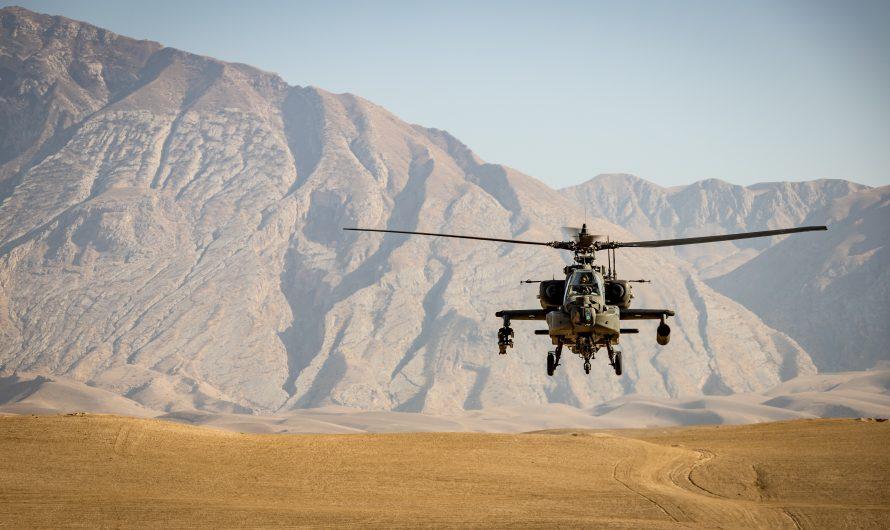 Afghanistan – Die Trümmer einer imperialistischen Invasion